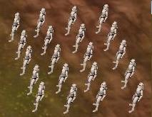 Clone Squad on Ryloth