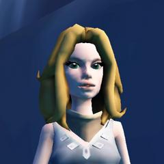 Alexzandria Grayson (23 BBY)