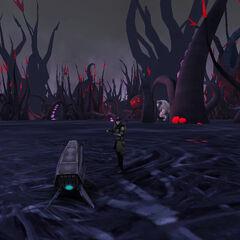More Mount glitches