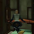 Aarok meditating 2