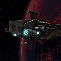The Republic arrives at Umbara