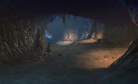 The Cave on Dromund Kaas