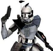 ARC Trooper Zeta