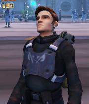 Luke Docker-Carlac command