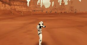 Battle of Geonosis..