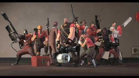 Team Fortress 2 - Theme song HD