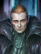 Emperor Palpatine's Clone