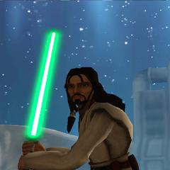 Jedi Shox