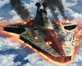 Attack Cruiser Liberty