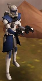 ARC Trooper Rex