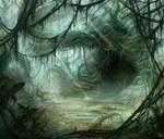 The Darkside Cave Entrance