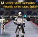Ghost Farewalker 4