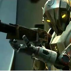 HK-47-R, HK-47 reborn