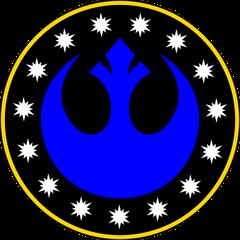 New Republic Symbol