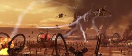 Battle of Geonosis