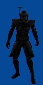 Carth New Armor Wiki