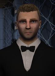 James Bond, STO agent