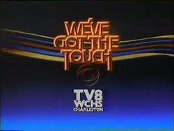 CBS-WCHS 1983