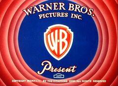 Warner Bros. MM 1947 A