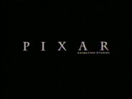 PIXAR LOGO (Toy Story Trailer Variant)