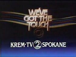 CBS-KREM 1983