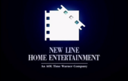 New Line Home Entertainment 2002