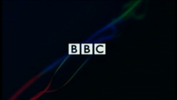 BBC Video 1999-2009 Logo