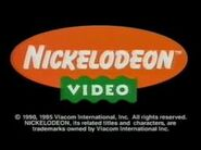 Nickelodeon Video 2