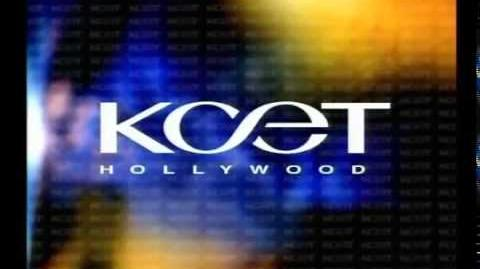 KCET Porchlight Entertainment