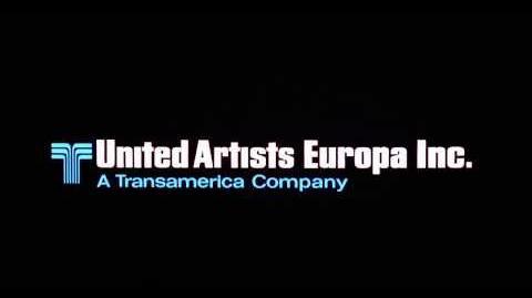 UA Transamerica T '75- United Artists Europa Inc