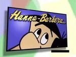 Hanna-Barbera (blacked out byline - 1994)