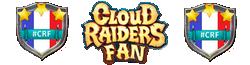 Wikia Cloud Raiders Fan