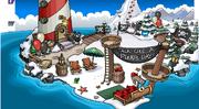 Pirate Day Beach