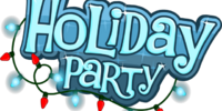 Holiday Party 2015
