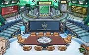 EPF Command Room June 10