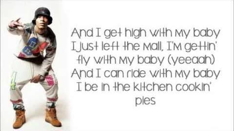 Fetty Wap - Trap Queen (lyrics)