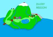Ducky Map