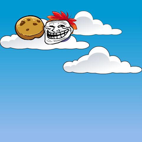 File:Rainbow Puffle Stole My Cookie.jpg
