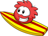 Red Puffle25