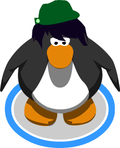 File:Green Cap IG.png