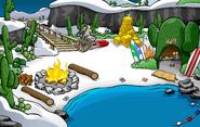 Surprise Party Cove