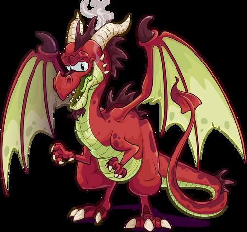 File:Ultimate Mega Dragon.png