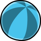 Beach Party Ball icon