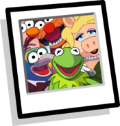 Muppets World Tour Background clothing icon ID 9257