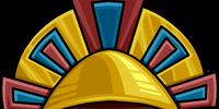 Rising Sun Crown