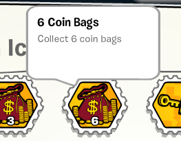 File:6 coin bags stamp book.png