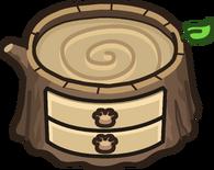 Stump Drawer icon
