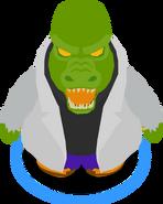 The Lizard IG