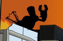 File:Destructobotsilhouette .png