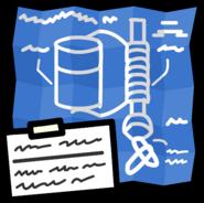 Magnet Blueprints old icon